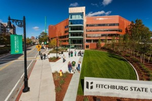 Visit Fitchburg State University