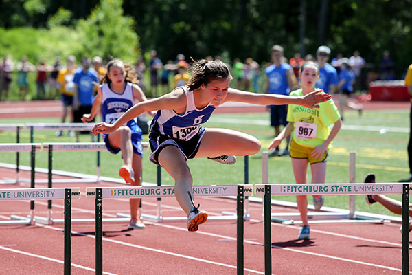 5th Massachusetts Middle School Track and Field Championship Meet