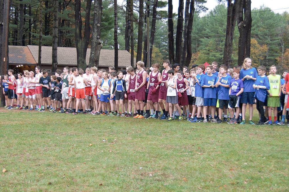 Western MA Runners