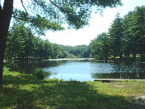 Dufresne Park Granby