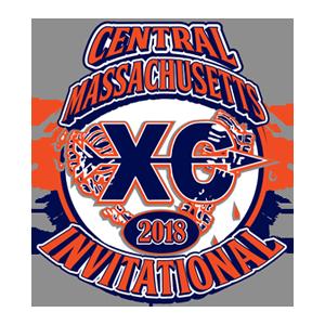 Central MA XC 2018 Invitational