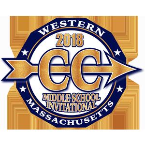 Western MA XC Invitational Logo