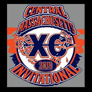 Central MA XC 2019 Invitational