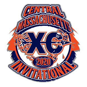Central MA XC 2019 Invitational logo