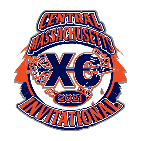 2021 Central MA Cross-Country Invitational