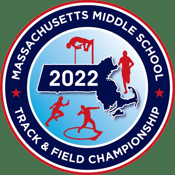 2022 Massachusetts Middle School Track & Field Championship